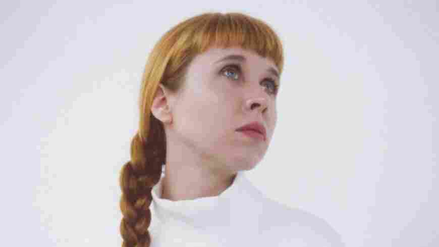 """The song """"Home"""" from Holly Herndon's new album, Platform, concerns being honest with ourselves about technology so that as a society we can figure out how to make things better."""