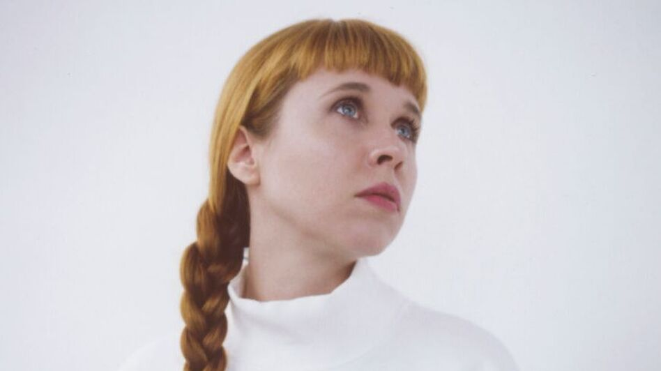 "The song ""Home"" from Holly Herndon's new album, <em>Platform</em>, concerns being honest with ourselves about technology so that as a society we can figure out how to make things better."