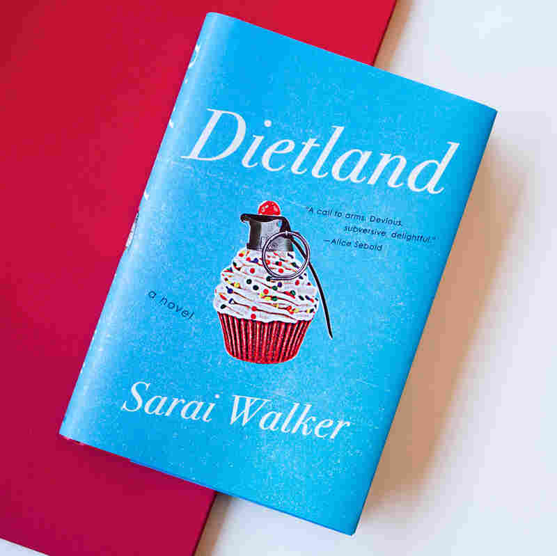 'Dietland': A 'Fight Club' For Women That Reclaims The Word 'Fat'