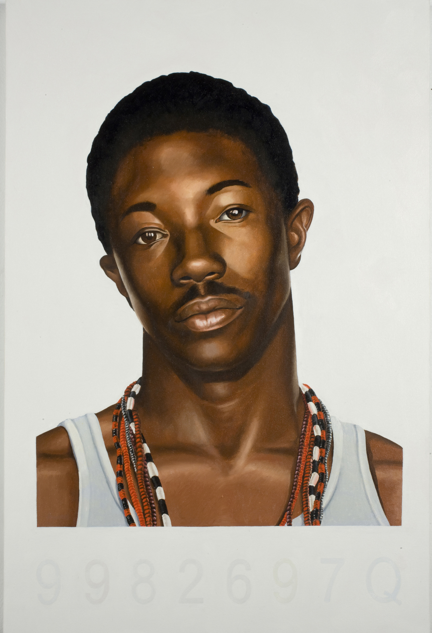 Wiley: The Exquisite Dissonance Of Kehinde Wiley : NPR