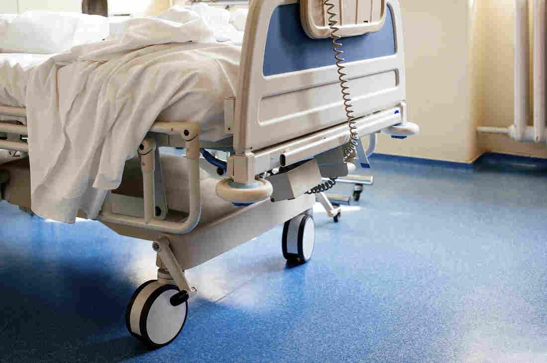 Hospitals seem to be doing a better job than nursing homes of keeping bedbugs at bay.