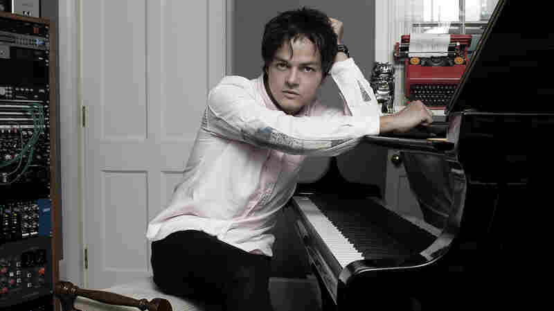 Jamie Cullum, a popular jazz musician, shares his top tracks of the moment.