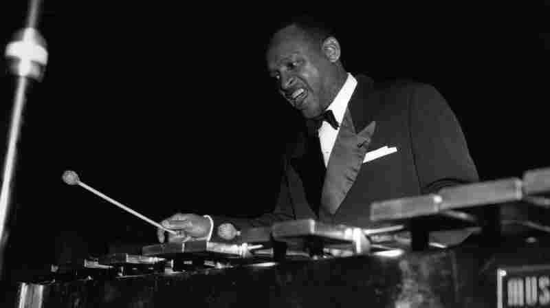 Lionel Hampton On Piano Jazz