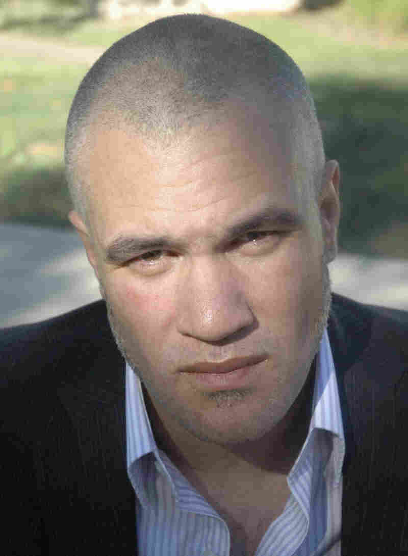 Mat Johnson is the author of Pym, Drop, Hunting in Harlem and The Great Negro Plot as well as several graphic novels including Incognegro, Dark Rain and Right State.