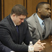 Cleveland Officer Acquitted In 2012 Fatal Shooting Of Unarmed Suspects