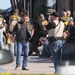 'They're Not Gang Members': Bikers Protest Mass Arrests In Waco