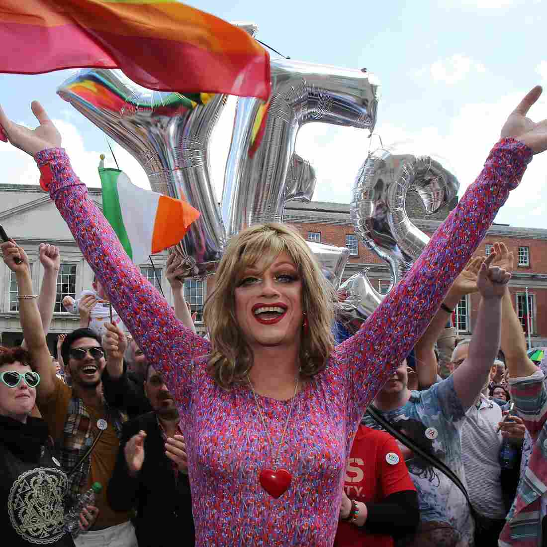 Ireland Votes Overwhelmingly To Approve Same-Sex Marriage