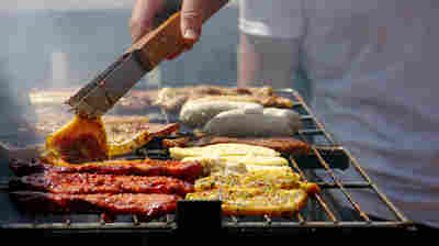 Planning to grill this Memorial Day? Below, Food Netw