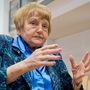 'It's For You To Know That You Forgive,' Says Holocaust Survivor