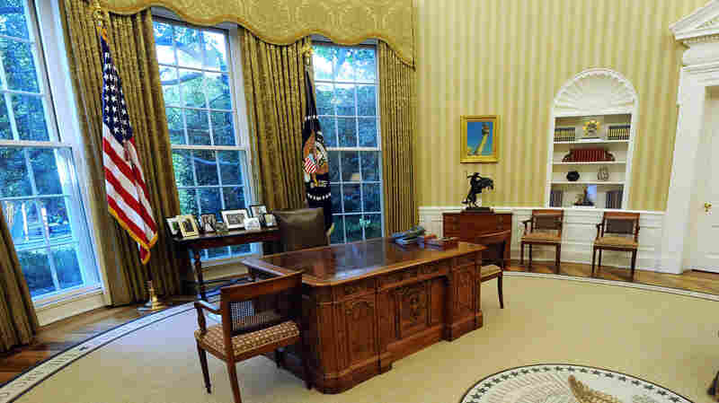 The next president to occupy the Oval Office will confront four seemingly intractable problems: stagnant wages, cybersecurity, violent extremism and federal debt.