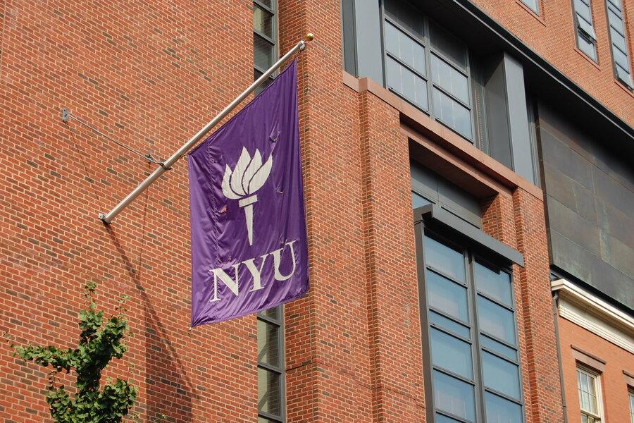 What are my chances NYU?