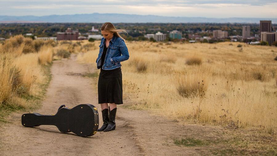 Eilen Jewell The HalfBroke Horse Of Idaho Returns Home  NPR