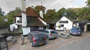"England's historic Ye Olde Fighting Cocks pub has been asked to change its name to celebrate ""intelligent, sensitive chickens."""