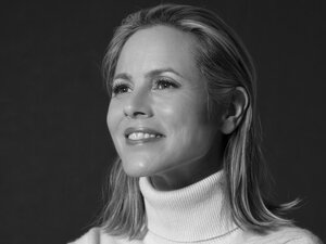 Maria Bello interview npr
