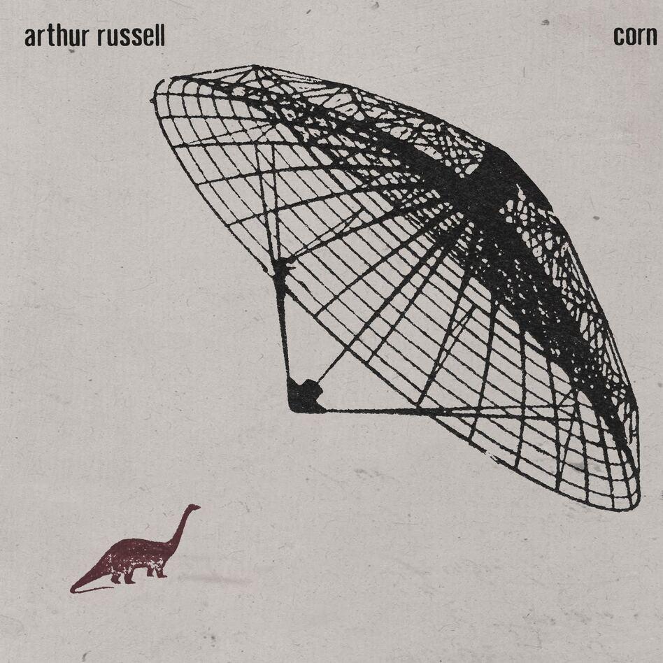 Arthur Russell, 'Corn' (Courtesy of the artist)