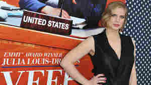 Veep's Anna Chlumsky On Youth, Television And Tolkien