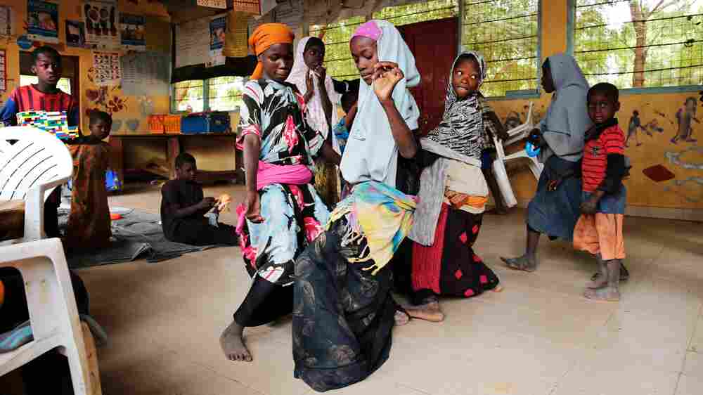 How The World's Largest Refugee Camp Remade A Generation Of Somalis
