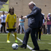 7 Top World Soccer Officials Arrested In Switzerland On U.S. Corruption Charges
