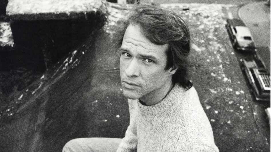 <em>Corn</em>, a new collection of Arthur Russell's archival recordings from the early '80s, comes out June 9.