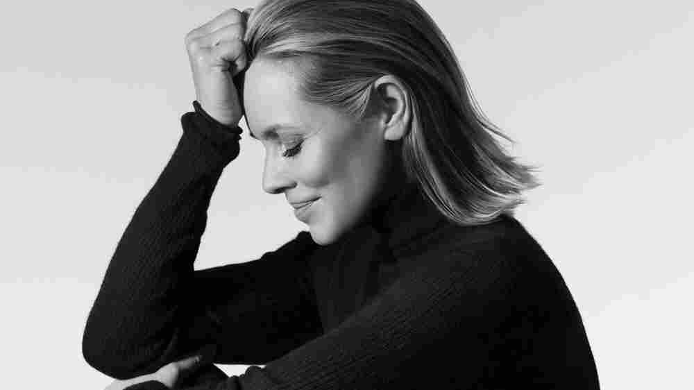 For Actress Maria Bello, Family May Be Complicated, But 'Love Is Love'