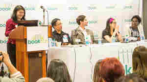 A Year Later, #WeNeedDiverseBooks Has Left Its Mark On BookCon