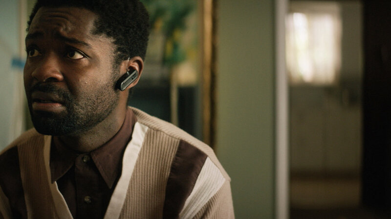 David Oyelowo On Acting His Royal Roots And The One Role He Wont