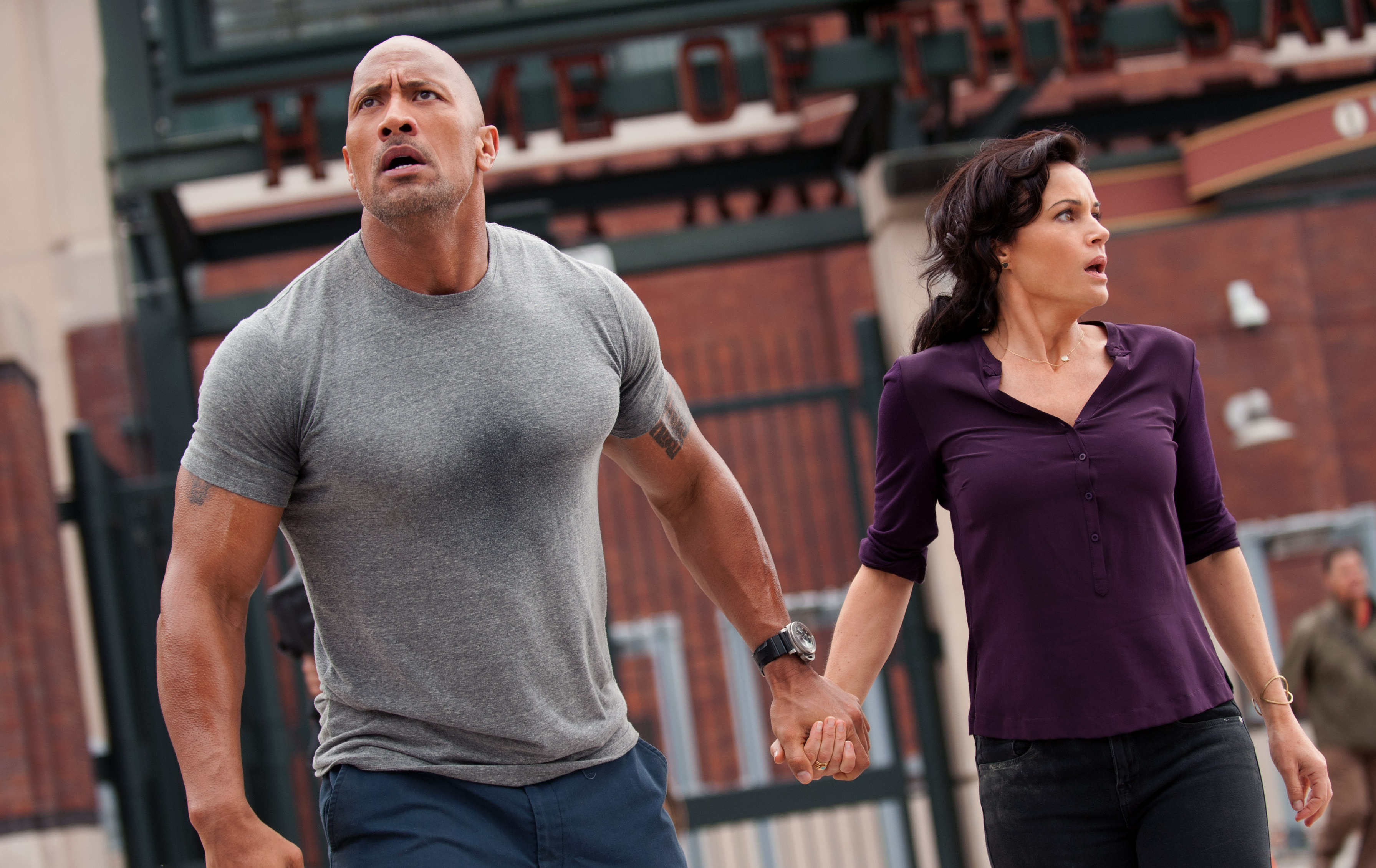 Fact-Checking 'San Andreas': Are Earthquake Swarms For Real?