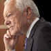 CBS' Bob Schieffer Retires Sunday As Last Of The Old-School TV Anchors