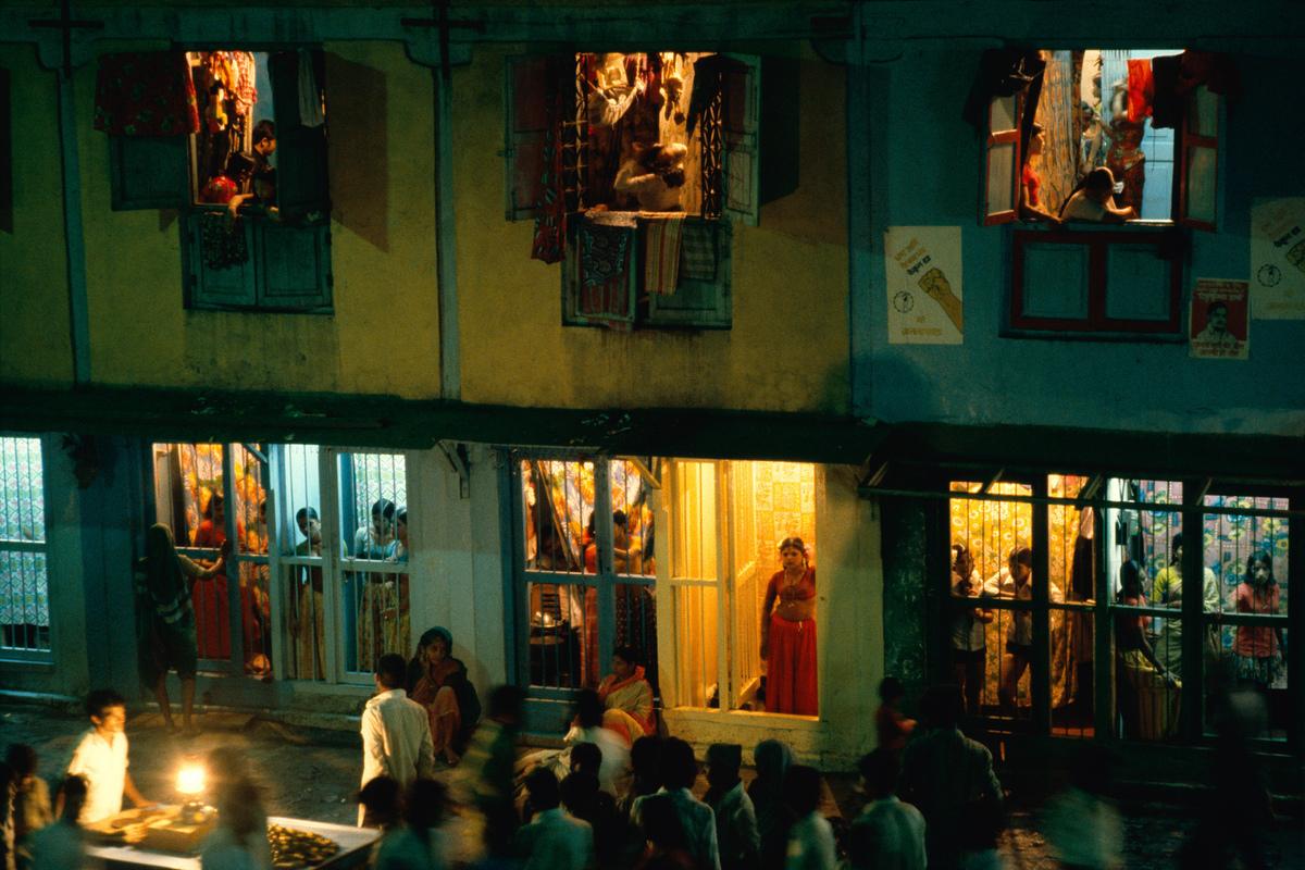 Публичные фото улица 25 фотография