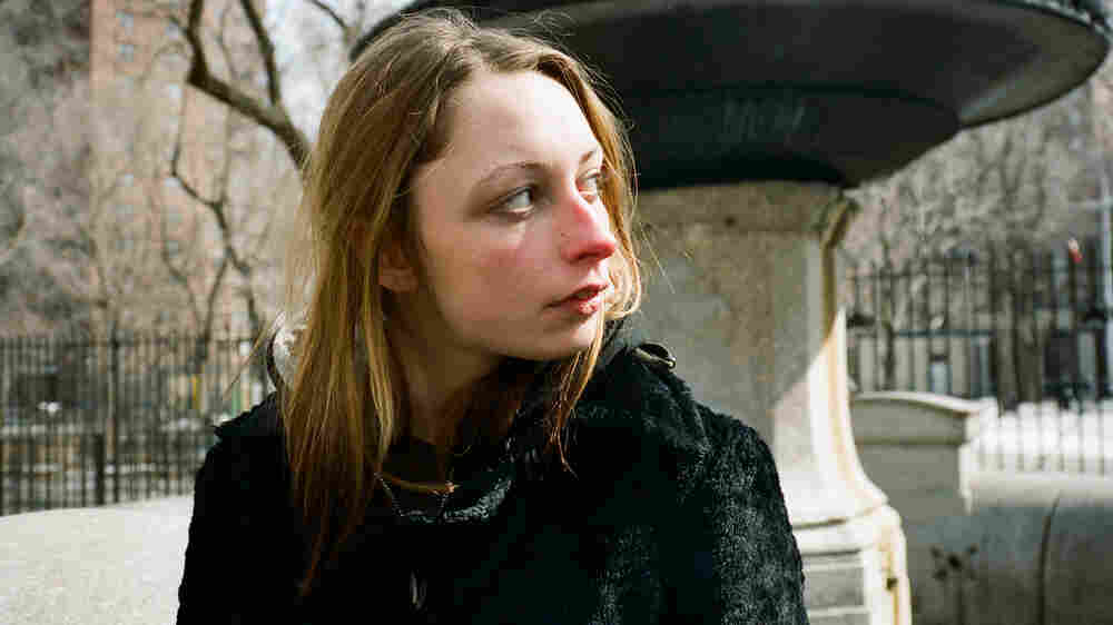Heaven Knows What stars Arielle Holmes and is based on her experience as a homeless heroin addict in New York City.