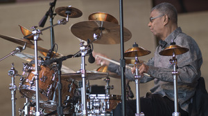 "DeJohnette has ""the musicality and the skills"" to play music of all kinds, says his bandmate Henry Threadgill."