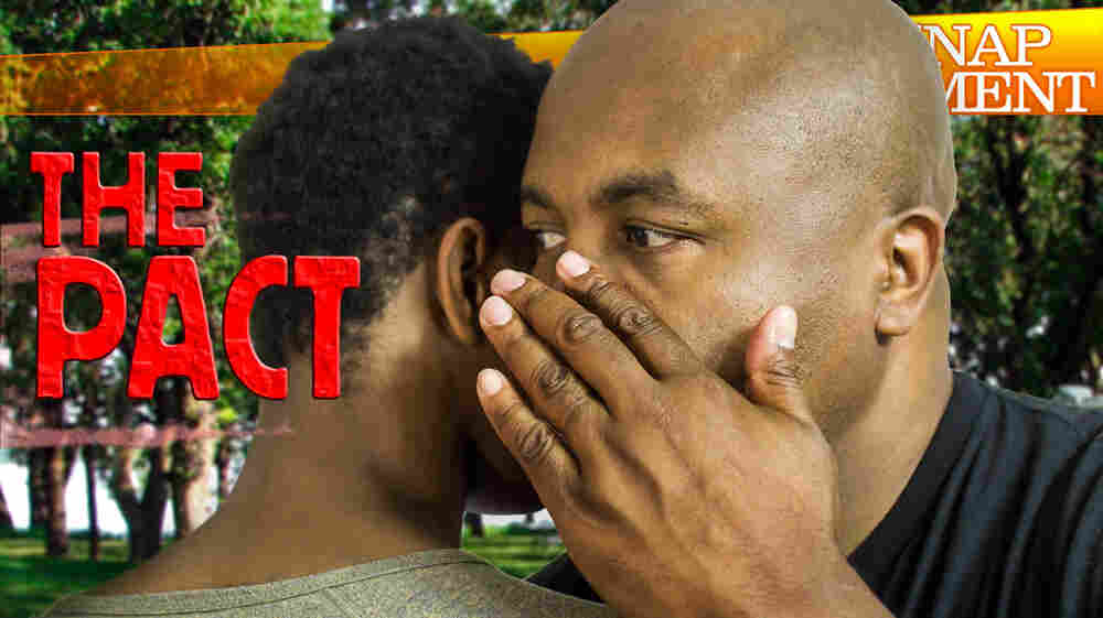 """Snap Judgment Episode #505 """"The Pact"""""""