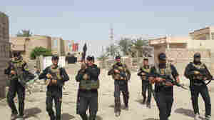 Thousands Who Run, Few Who Fight: A Journalist On Ramadi's Fall