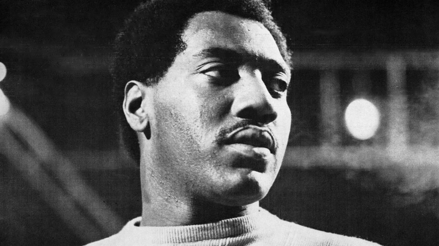 """Author Mark Ribowsky describes Otis Redding as """"bigger than the music he sang, because of how he sang and interpreted it during the most traumatic, metamorphic decade in history."""""""
