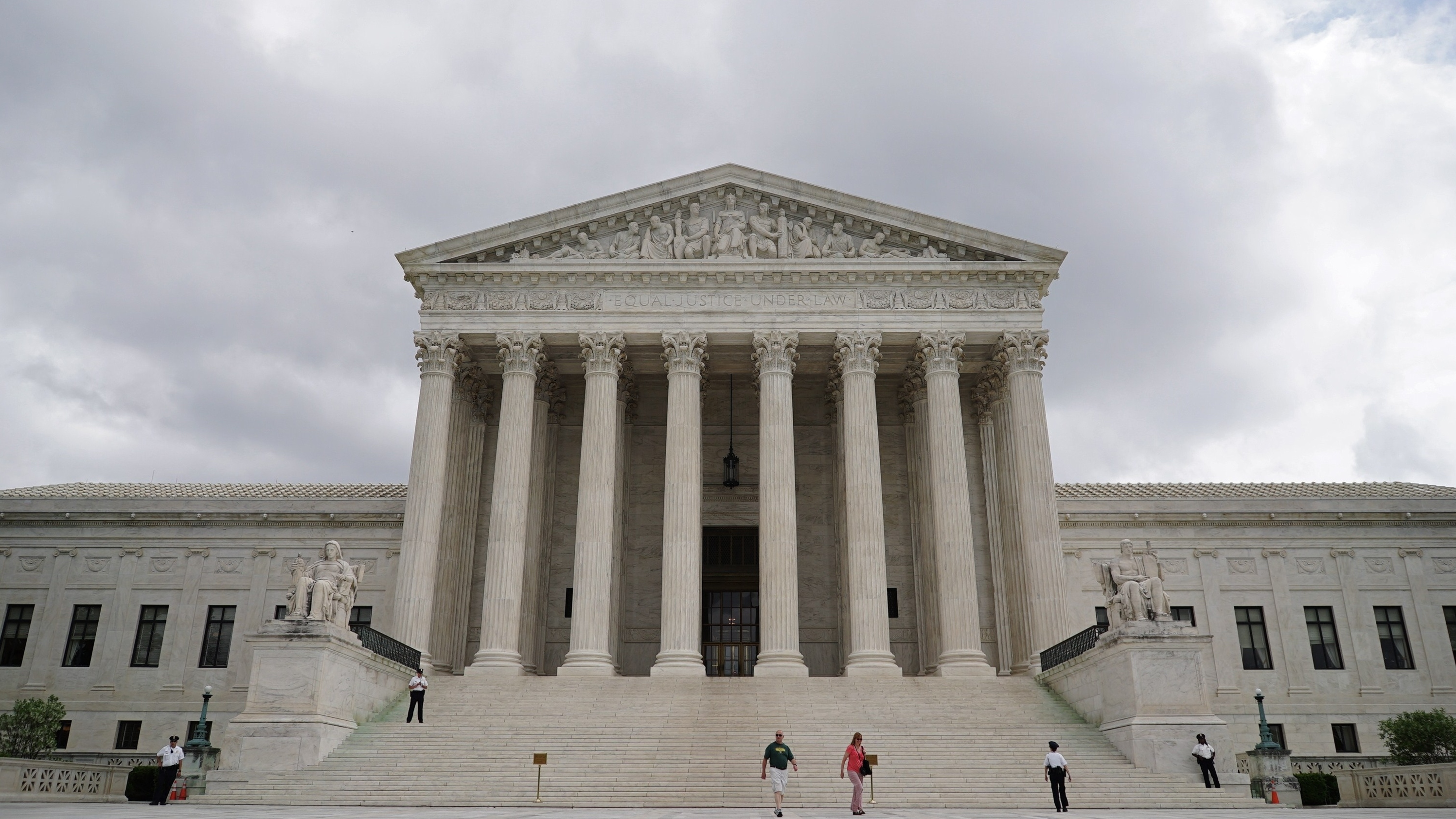 Supreme Court Sides With Immigrant Caught With Pills In His Sock