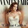 Vanity Fair, July 2015 cover