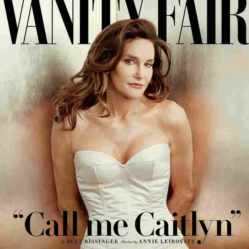 'Call Me Caitlyn': Bruce Jenner Reveals New Name