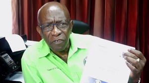 Former FIFA Vice President Jack Warner cites The Onion in his defense. Warner was one of 14 FIFA executives indicted last week on corruption charges.