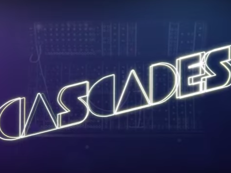 "A light show in song form, ""Cascades"" is engineered for the ecstatic intensity of the dance floor."