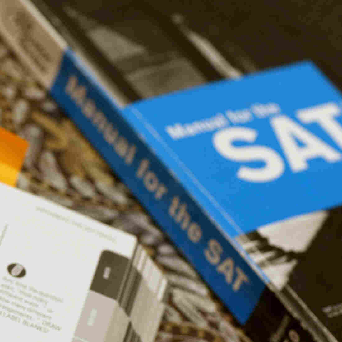 Test Preppers, Take Note: Free SAT Study Tools Could Signal Sea Change