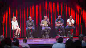 Microphone Check Live: Organized Noize