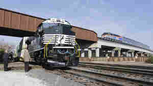 Despite Congress mandating all railroads be equipped with a Positive Train Control system by the end of the year, Chicago's Metra system isn't expected to reach that goal until 2019. Most commuter trains won't meet the deadline.