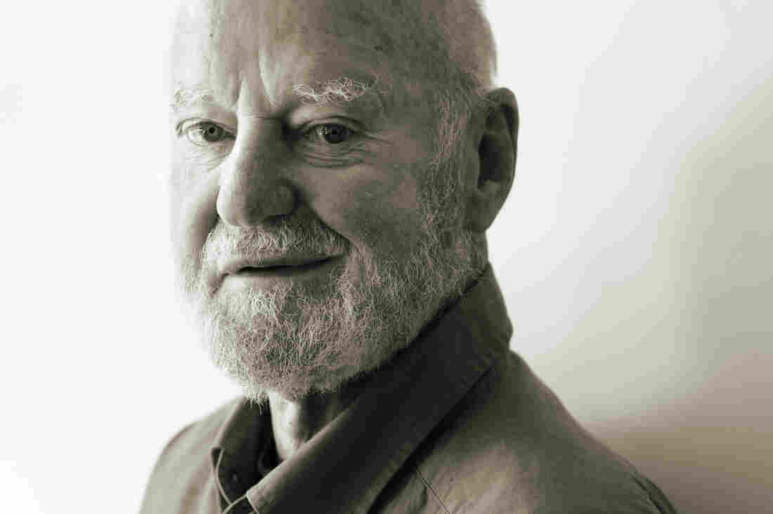 Lawrence Ferlinghetti, pictured here in 2004, was the principal publisher of the writers and poets known as the Beat Generation.