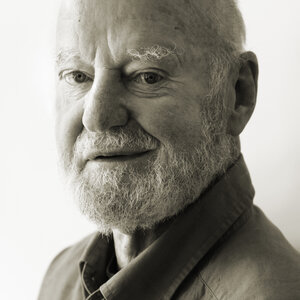 At 96, Poet And Beat Publisher Lawrence Ferlinghetti Isn't Done Yet