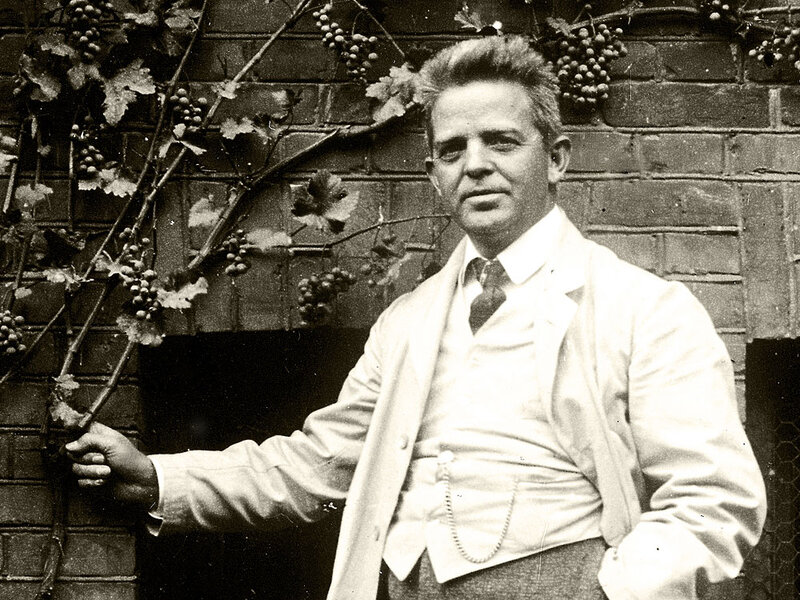 Evenly Odd: Carl Nielsen's Distinctive Symphonies : Deceptive ...