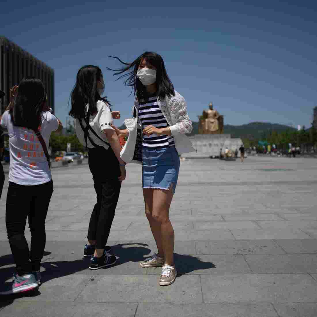MERS In South Korea Is Bad News But It's Not Yet Time To Panic