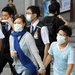 Classes Canceled, 1,300 Quarantined In S. Korea's Scramble To Stop MERS