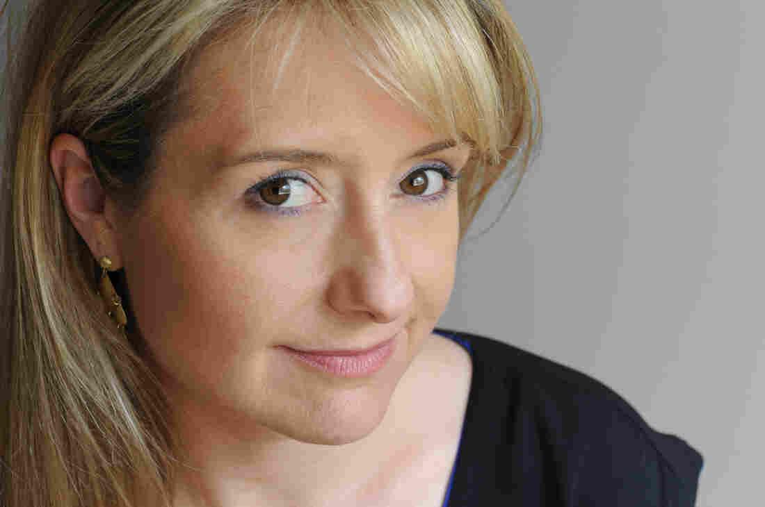 NPR Investigative Correspondent Laura Sullivan.