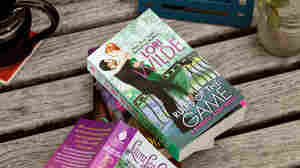 Summer romance reads!