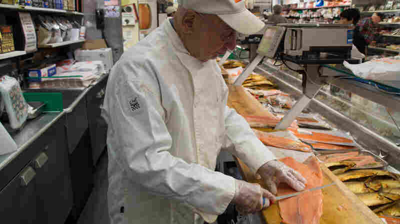 A Life Spent 'Working Toward The Perfect Slice'